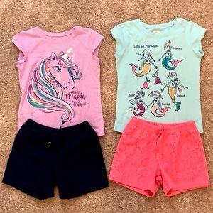 EUC outfit bundle